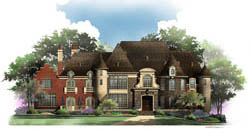 Chateau Meillant - home for sale in New Jersey