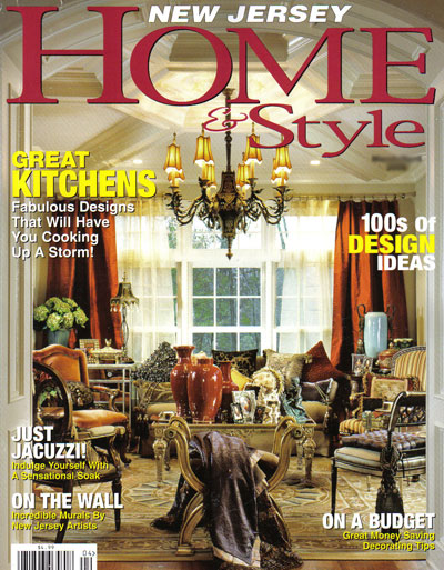 nj home and style magazine