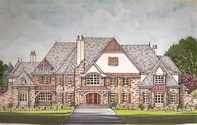 Château De La Ravinere Mansion For Sale
